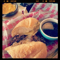 Photo taken at SideStreet Diner by Emily J. on 5/27/2012