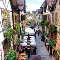Foto tirada no(a) Shopping Center Capivari por Dr Alexandre H. em 7/12/2012
