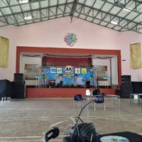 Photo taken at Suankularb Wittayalai Saraburi School by Aut-Inter A. on 8/20/2012