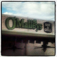 Photo taken at O'Malley's by Jessica N. on 7/4/2012
