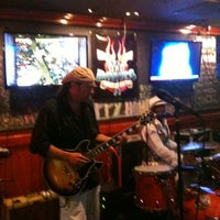Photo taken at Pokes Bar & Grill by Joanna I. on 5/12/2012