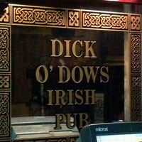 5/6/2012에 Mark Anthony S.님이 Dick O'Dow's Irish Pub에서 찍은 사진