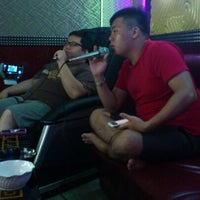 Photo taken at Party World KTV by Xin P. on 7/28/2012