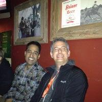 Photo taken at Shiner's Saloon by Richard G. on 3/10/2012