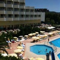 8/4/2012 tarihinde . ..ziyaretçi tarafından Richmond Ephesus Resort'de çekilen fotoğraf