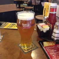 Photo taken at Buffalo Wild Wings by Felix O. on 4/19/2012
