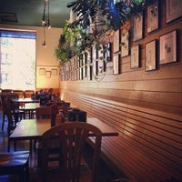 Photo taken at Tommy's Restaurant by Jennifer S. on 8/17/2012