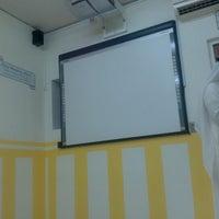 Photo taken at الكلية التقنية بمكة Technical VTC by ₪ắϊf F. on 9/10/2012