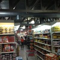 Photo taken at Panadería Super Fina by Marcos V. on 8/1/2012