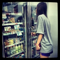 Photo taken at 7-Eleven by Ivan JunYao Ang on 6/22/2012