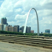 Photo taken at City of St. Louis by Виктория А. on 6/17/2012