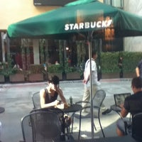 Photo taken at Starbucks by Işıl Sevim on 8/27/2012