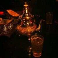 Photo taken at Almaz By Momo by Fatma F. on 7/14/2012