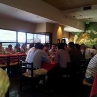 Photo taken at Vaco y Vaca by David L. on 8/31/2012
