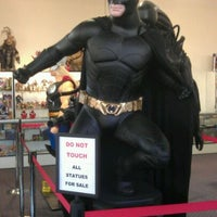 Photo taken at Phat Collectibles by Jonathan B. on 3/5/2012