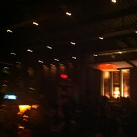 Photo taken at Spice Route Asian Bistro + Bar by Talia B. on 4/14/2012
