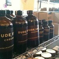 Foto scattata a Dude, Sweet Chocolate da Andrew S. il 3/4/2012