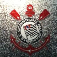Foto tirada no(a) Memorial do Corinthians por Alexandre d. em 7/24/2012