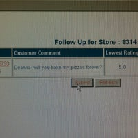 Photo taken at Domino's Pizza Team Pacific Beach by Deanna F. on 7/19/2012