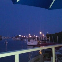 Photo taken at Beach Grill by D'Andre F. on 8/25/2012