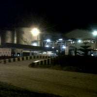 Photo taken at PT Tritunggal Sentra Buana by Firzand Z. on 3/12/2012