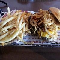 Photo taken at Smashburger by Arnold S. on 6/19/2012