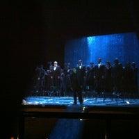 Photo prise au Schillertheater par Lars K. le7/1/2012