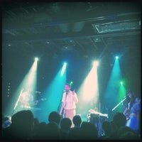 Photo taken at The Parish by Happy M. on 6/20/2012