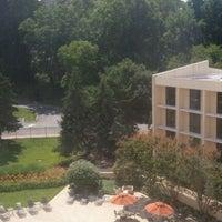 6/8/2012 tarihinde Brett S.ziyaretçi tarafından Bethesda Marriott'de çekilen fotoğraf