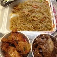 Photo taken at Lisa's Filipino Cuisine by Marilyn N. on 8/20/2012