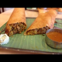Photo taken at House of Dosas by Izzam @. on 2/11/2012