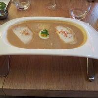 9/13/2012にRamon S.がRouge Tomateで撮った写真