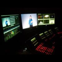 Photo taken at Pyramid Post Studio by Devri D. on 8/14/2012