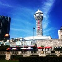 Photo taken at Casino Niagara by Edward Z. on 9/1/2012