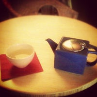 Photo taken at Tea Republik by Andrew E. on 8/30/2012