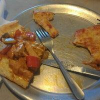 Photo taken at Oaks Italian Pizzeria & Deli by Shannon R. on 3/17/2012