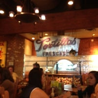 Photo taken at On The Border Mexican Grill & Cantina by Jeff P. on 8/11/2012