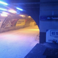 Photo taken at Vuokatin hiihtotunneli / Snow tunnel by Siltara on 7/23/2012