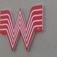 Photo taken at Whataburger by Jefferson F. on 7/7/2012