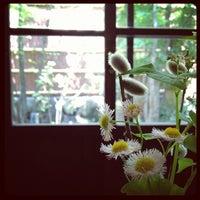 Photo taken at 手打そば くりはら by Toshiyuki I. on 5/27/2012