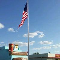 Photo taken at Pal's Sudden Service by Pamela J. on 5/10/2012