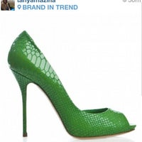 Photo taken at BRAND IN TREND by Tanya M. on 3/26/2012