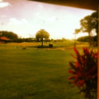 Photo taken at PGA National Resort & Spa by Philip W. on 6/17/2012