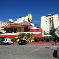 Photo taken at McDonald's by Artur Perné C. on 5/29/2012