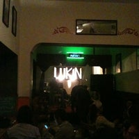 Photo taken at Ummagumma Pub by Mariana on 6/30/2012