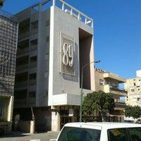 Photo taken at 89 Ben Yehuda St. by Bien B. on 2/4/2012