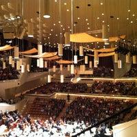 Das Foto wurde bei Philharmonie von Alexander A. am 9/5/2012 aufgenommen