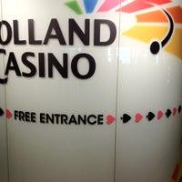 7/28/2012 tarihinde Chris K.ziyaretçi tarafından Holland Casino'de çekilen fotoğraf