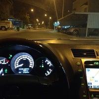 Photo taken at Sabah al-salem co-op by Alba7ar on 7/31/2012
