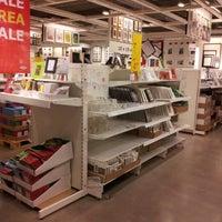 Photo taken at IKEA by Jenny K. on 7/10/2012